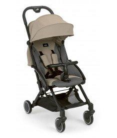Прогулочная коляска Cam Cubo, бежевая