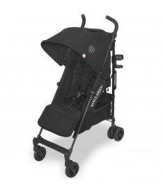 Прогулочная коляска Maclaren Quest Style Set Black с аксессуарами
