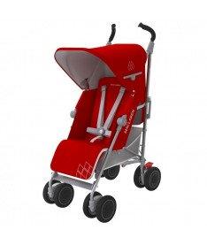 Прогулочная коляска Maclaren Techno XT Cardinal/Silver