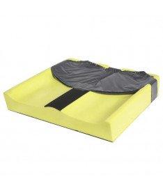 Противопролежневая контурная подушка (клиническая) Invacare LIBRA