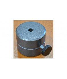 Противовес Arsenal для монтировки EQ2 телескопа, вес 3,56 кг