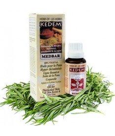 Противовоспалительное масло Medbar, Kedem
