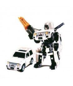 Roadbot MITSUBISHI PAJERO (1:32) Робот-трансформер