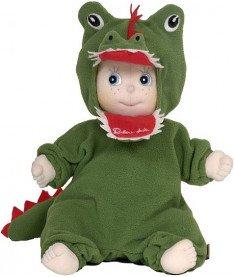 Rubens Barn 90037  Crocodile.  ARK