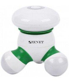 Ручной массажер для тела Zenet ZET-707