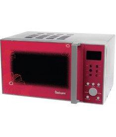 SATURN ST-MW7159GR Микроволновая печь