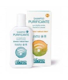 Шампунь очищающий Argital /Purifying Shampoo