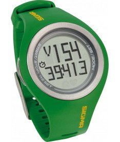 Sigma Sport  PC 22.13 Man Green  монитор сердечного ритма