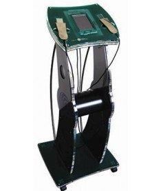 SKIN PERFECTION Аппарат для ухода за лицом, шеей и зоной декольте.