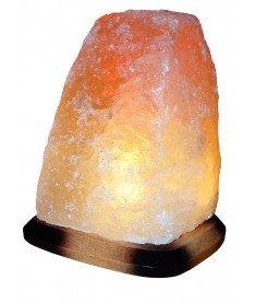Соляной светильник Скала 4-5 кг