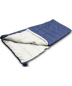 Спальник Trimm TRAVEL mid. blue 185 R