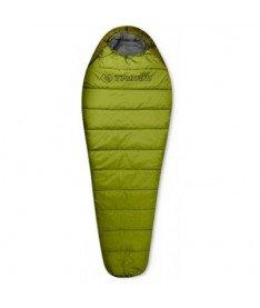 Спальник Trimm WALKER kiwi green/mid. green 195 R