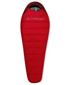 Спальник Trimm WALKER red/dark red 195 L