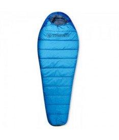 Спальник Trimm WALKER sea blue/mid. blue 195 R