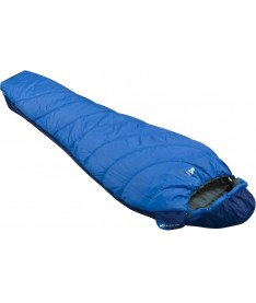 Спальный мешок Millet BAIKAL 750 LONG SKY DIVER/ULTRA BLUE LEFT