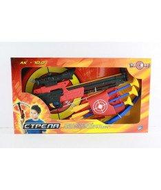 SPORT MY59366 Игрушечный арбалет Стрела АК-10