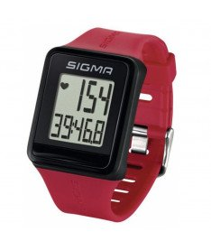 Спортивный пульсометр Sigma Sport iD.GO Rouge