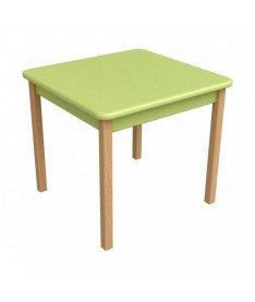 Столик детский Верес, зеленый