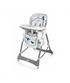 Стульчик для кормления Baby Design Bambi-10 2012
