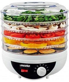 Сушилка для фруктов и овощей Mesko MS 6656