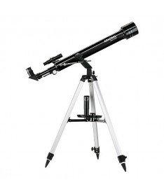 Телескоп Arsenal Discovery 60/700, AZ2, рефрактор, с кейсом (60-700BR)