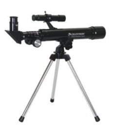 Телескоп Celestron PowerSeeker 50ТТ AZ рефрактор (21009)