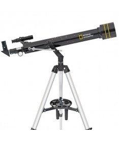 Телескоп National Geographic 60/700 AZ рефрактор (9011100)
