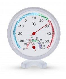 Термогигрометр Стеклоприбор ТГК-2