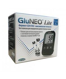 Тест-полоски GluNeo Lite 100 шт.