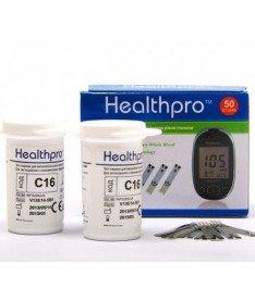 Тест-полоски HealthPro 100 шт.
