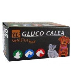 Тест-полоски Wellion Gluco Calea №50 (Австрия)