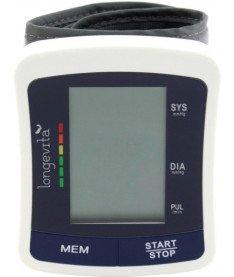 Тонометр автоматический на запястье Longevita BP-2206 (Великобритания)