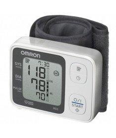 Тонометр автоматический на запястье Omron RS3 (НЕМ-6130-E) (Япония)