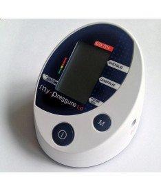 Тонометр MY-PRESSURE RE-501000
