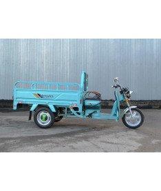 Трицикл Hercules Electro S (Базовая)