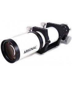 Труба оптическая Arsenal 80/560, ED-рефрактор, с кейсом