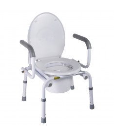 Туалетный стул Nova orthopedic A8900AD, Тайвань
