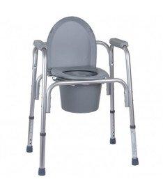 Туалетный стул OSD 3 в 1 BL730200, Италия