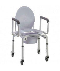 Туалетный стул OSD RB-2107D, Италия