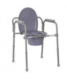 Туалетный стул OSD RB-2110LW, Италия