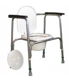 Туалетный стул Шанс СТ 1.1.0., Украина