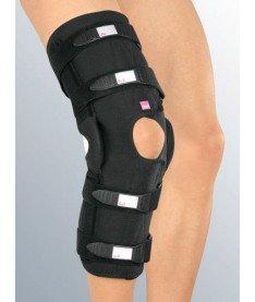 Удлиненный регулируемый мягкий коленный ортез Collamed II long - универсальный UNI 1