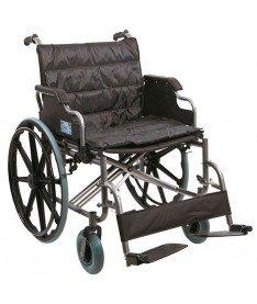 Усиленная инвалидная коляска Heaco G140