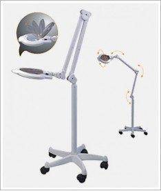 Увеличительная лампа-лупа S 60-01