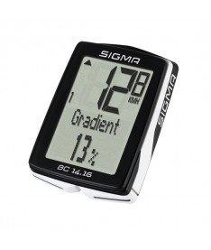 Велокомпьютер Sigma Sport BC 14.16