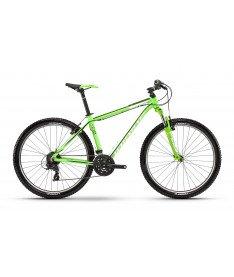 """Велосипед Haibike Edition 7.10 27,5"""", рама 45 см, 2016"""
