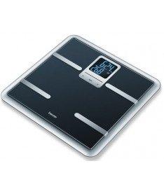 Весы диагностические Beurer BG 40 Black/White