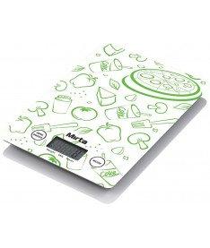 Весы кухонные электронные Mirta SKE305G