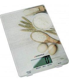 Весы кухонные с чашей Aurora AU 4301