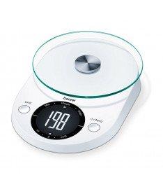 Весы напольные электронные Beurer KS 33